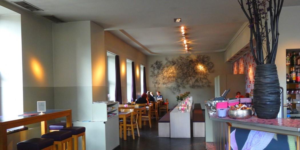 Bar Miss Moneypenny Düsseldorf © Vie d'Expat