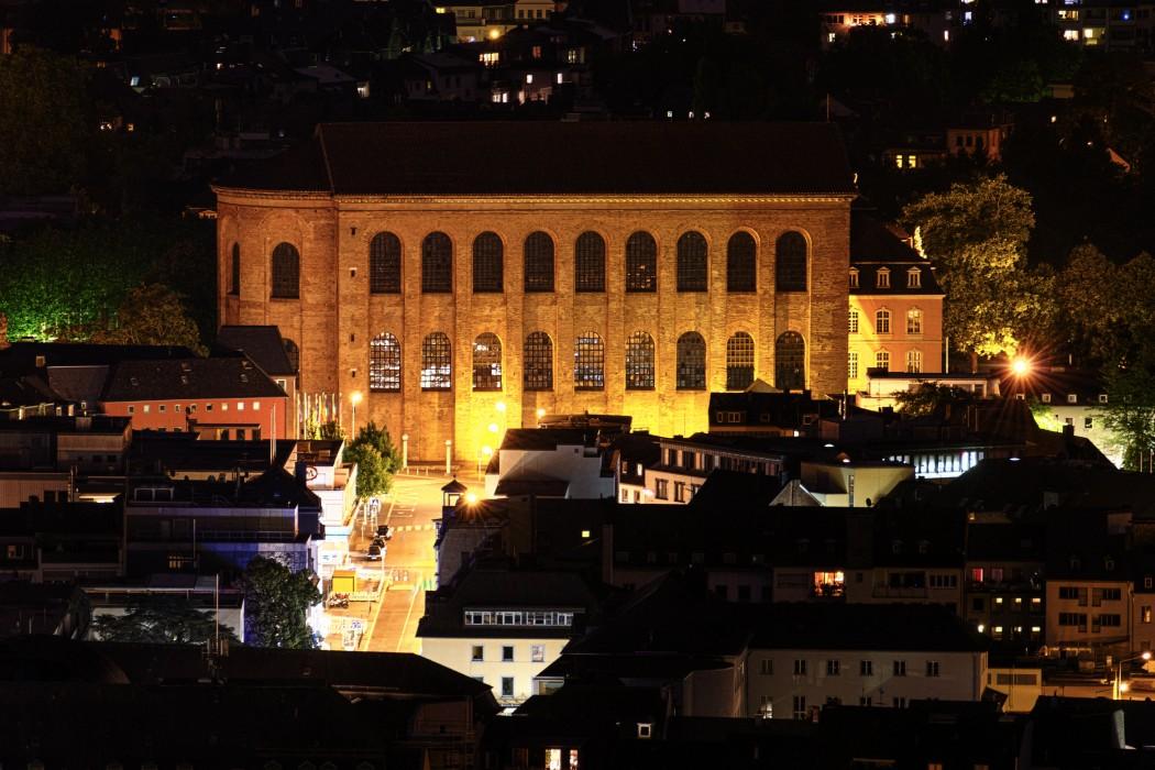 Basilique Constantine