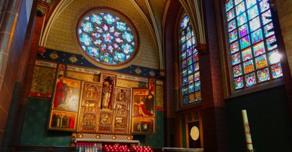 Cathédrale Notre-Dame4