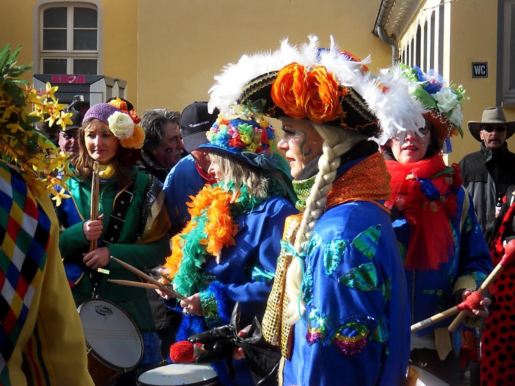 Costumes Karneval