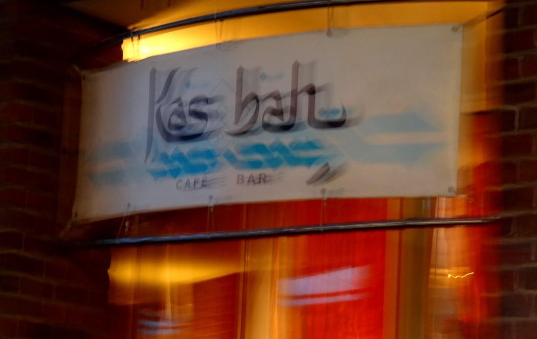 Kasbah Düsseldorf