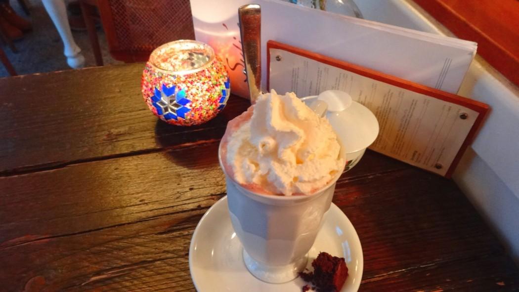 Suli's Cafe