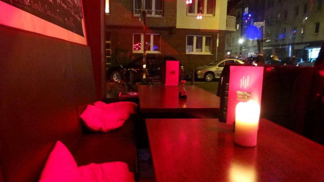 Rote Laterne Düsseldorf