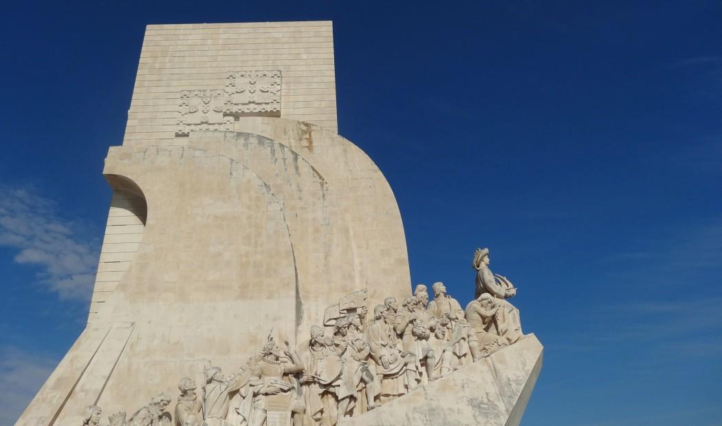 Monuments aux Découvertes
