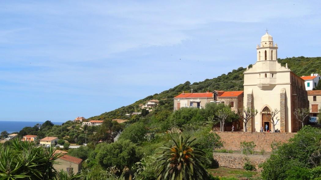 Eglise Corse