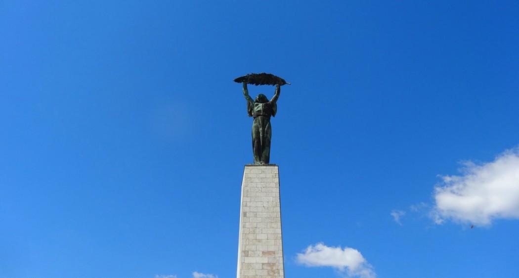 Statue de Liberté Budapest