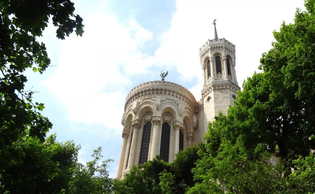 Basilique Lyon