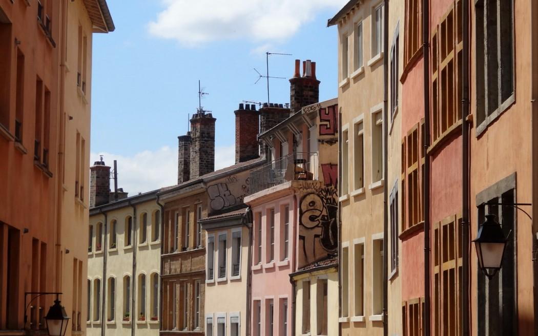 Maisons Lyon
