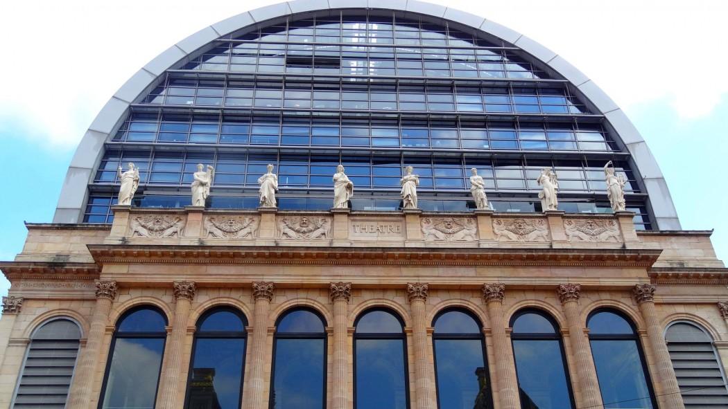 Opéra Lyon