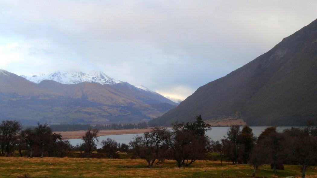 Paradise Nouvelle-Zélande