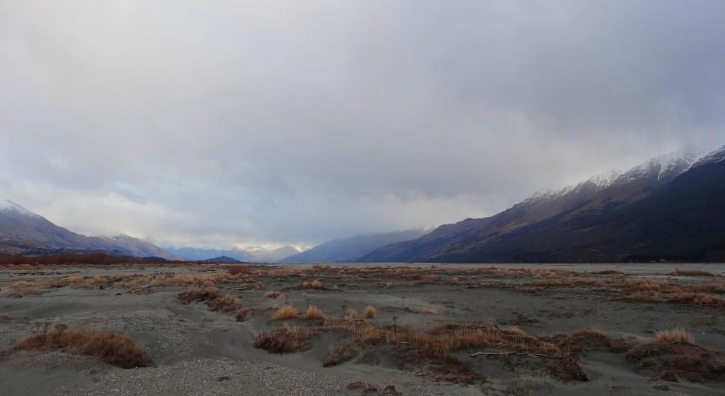 Vers Paradise Nouvelle-Zélande