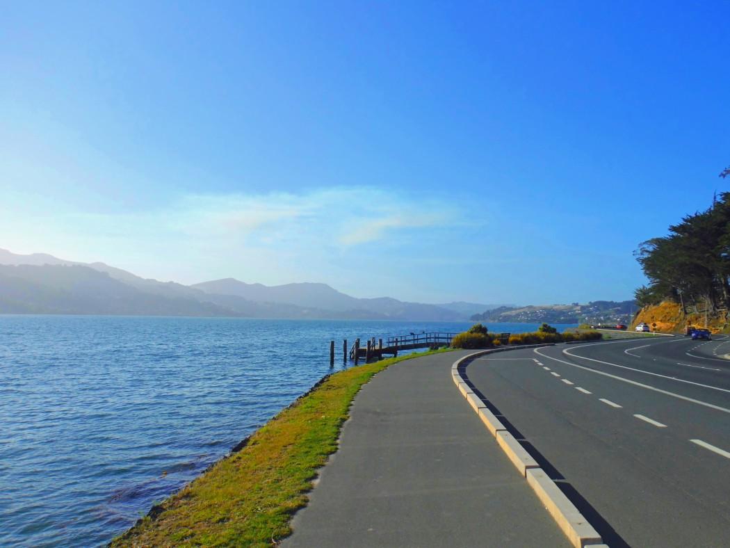Peninsule Otago Nouvelle-Zélande