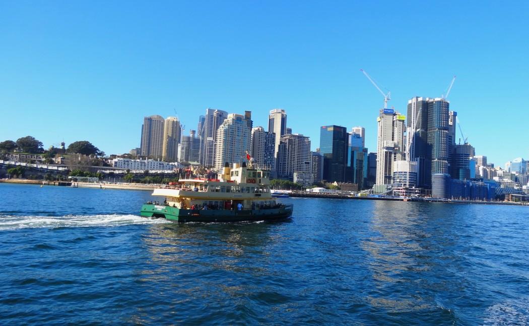 Ferry Sydney