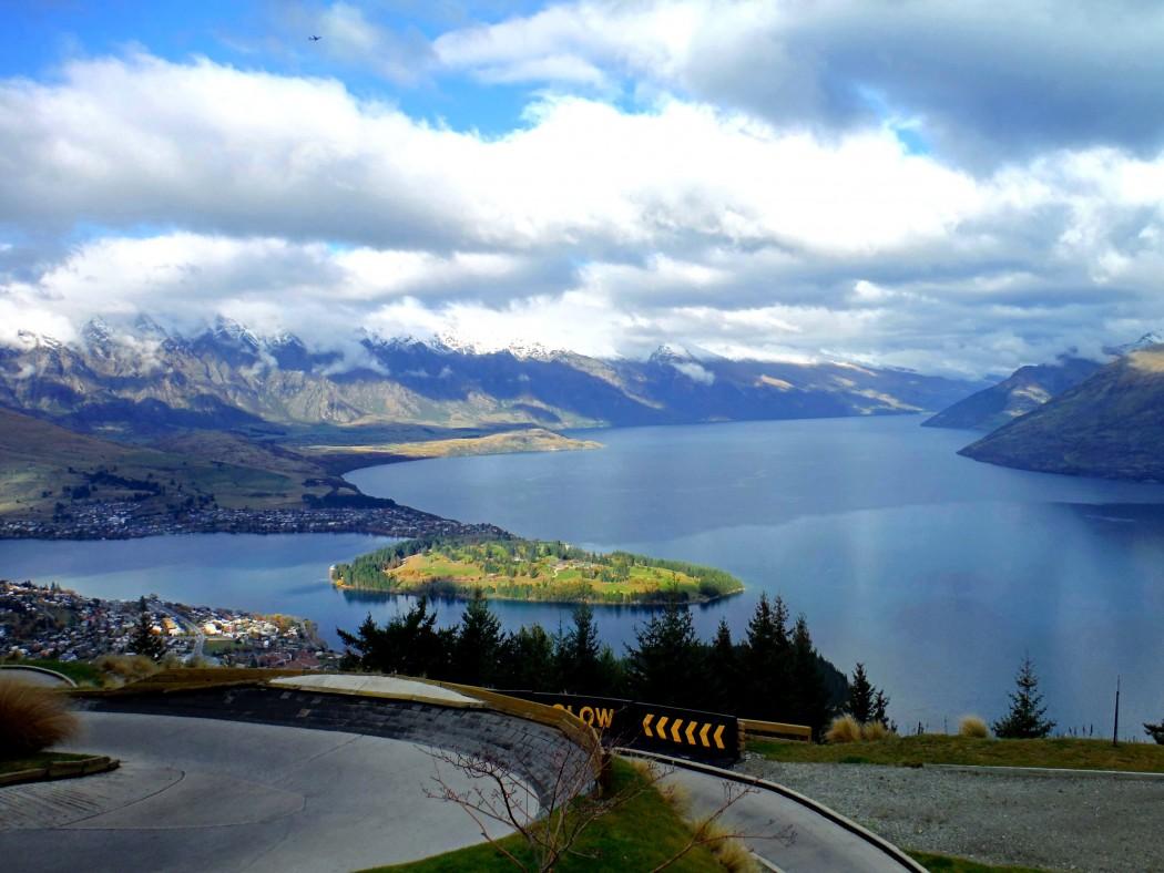 Nouvelle-Zélande Queenstown