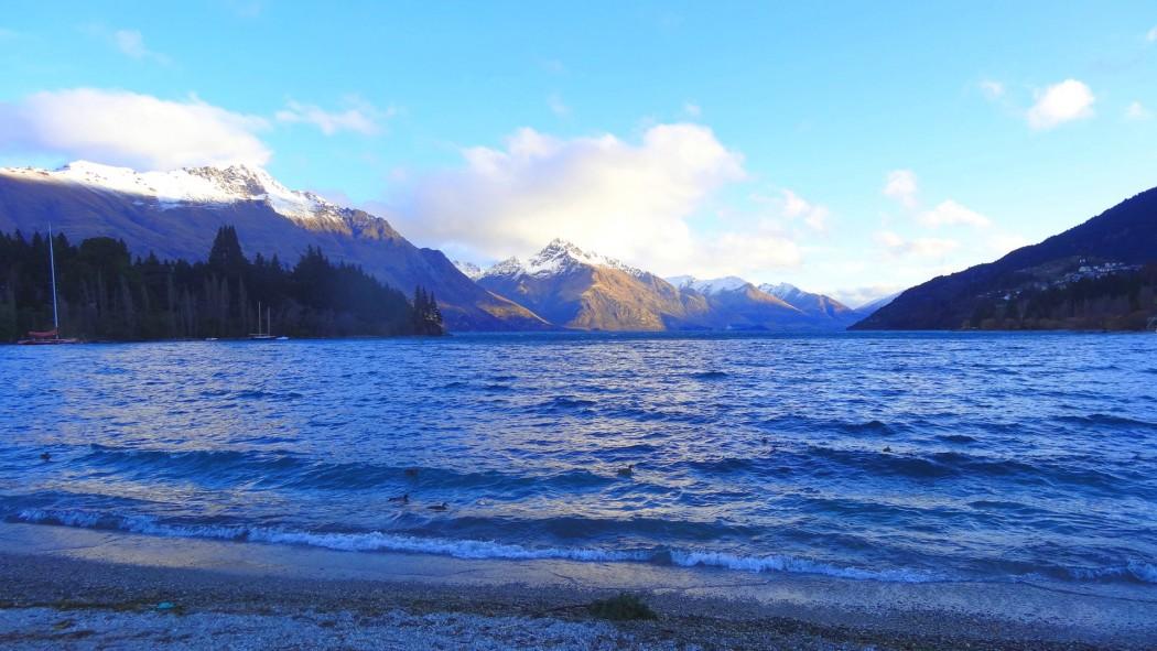 Célèbre Plus Beaux Paysages de Nouvelle-Zélande | Vie d'Expat' LS55