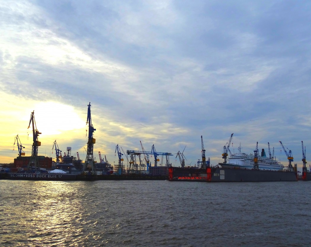 Port Hambourg