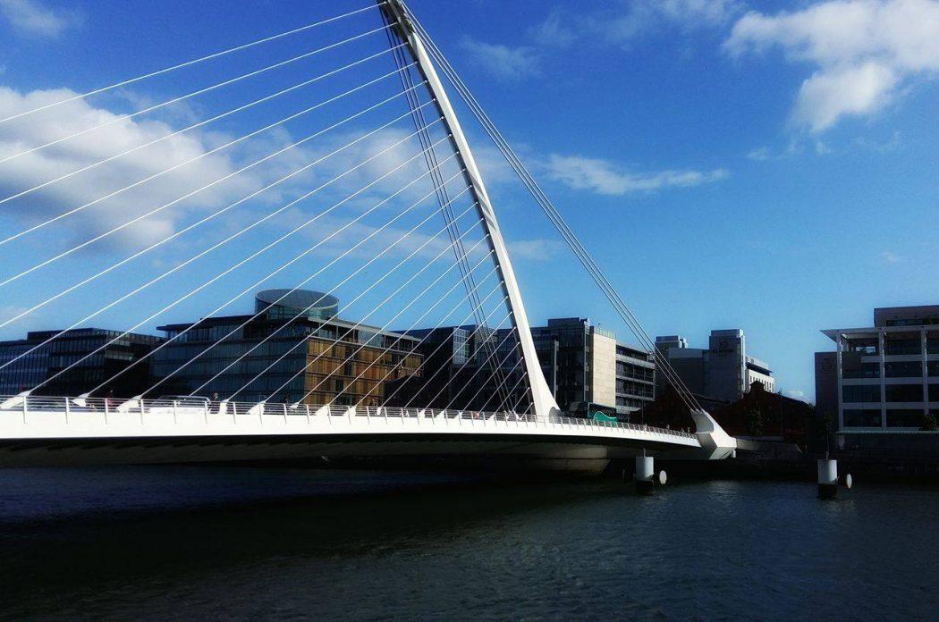 Dublin © Vie d'Expat