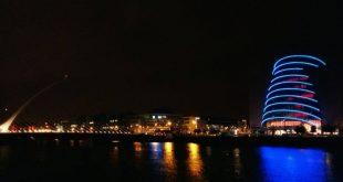 Nouvelle Aventure : Déménagement à Dublin !