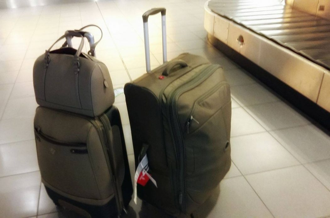 valises expatriation © Vie d'Expat