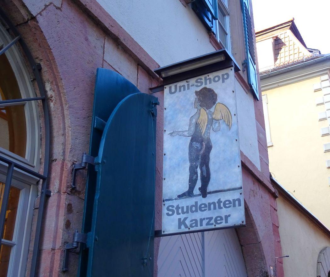 Studentenkarzer Heidelberg