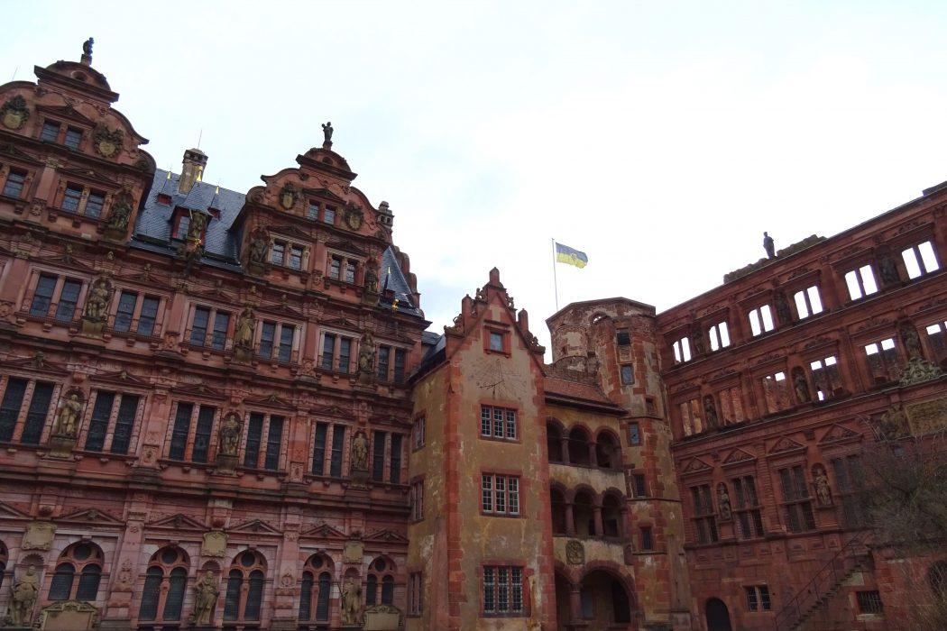 Chateau_Heidelberg